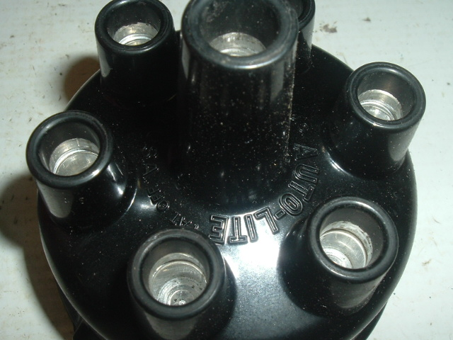 View Product1938 -48 Kaiser Dodge autolite distributor cap (a IAT1033)