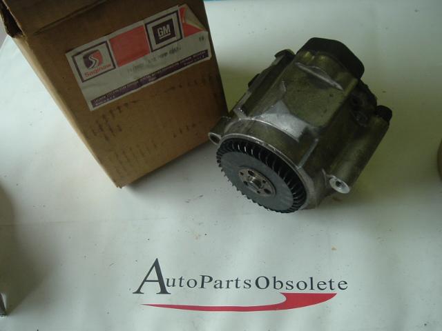 http://www.autopartsobsolete.com/1972-1973-1974-1975-Corvette-Smog-A-I-R-emission-pump.html