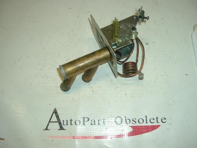 1959 1960 1961 1962 Rambler heater control valve nos 3455545 (a 3455545)