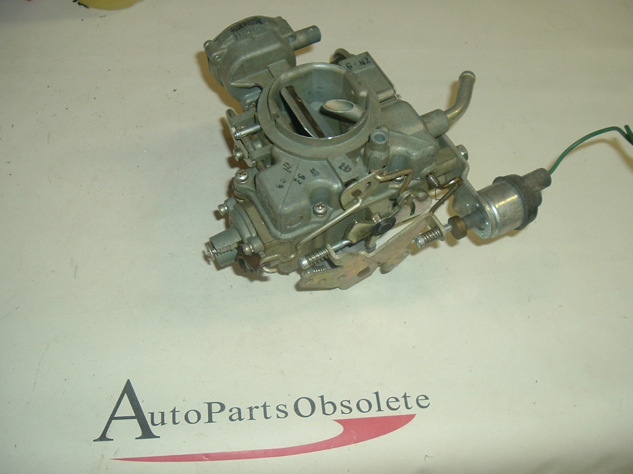 View Product1974 International carburetor 6 cyl nos (a 6600 holley new)