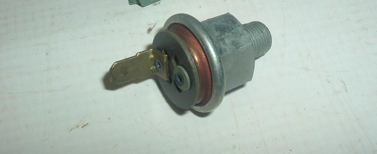 1959 60 61 62 Rambler neutral safety switch 3157963 (a 3157963)