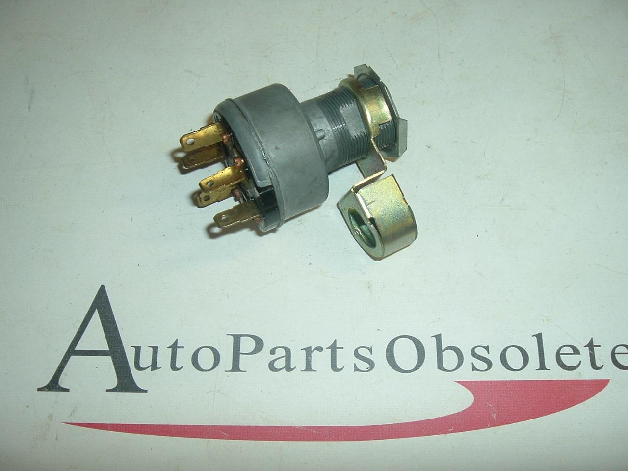 1957 58 59 60 61 62 pontiac ignition switch US27 (a us27)