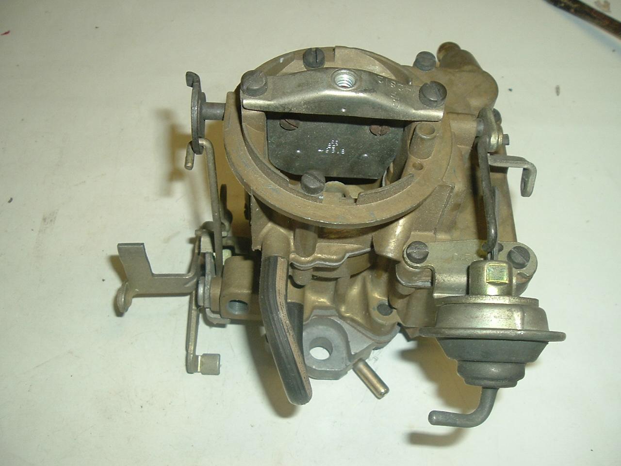 1973 Chevrolet Vega Carburetor 7043033 nos (a 7043033xvf)