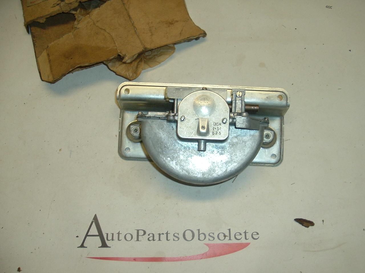 63 64 65 66 Rambler Classic Ambassador nos wiper motor (chsm 1-34)
