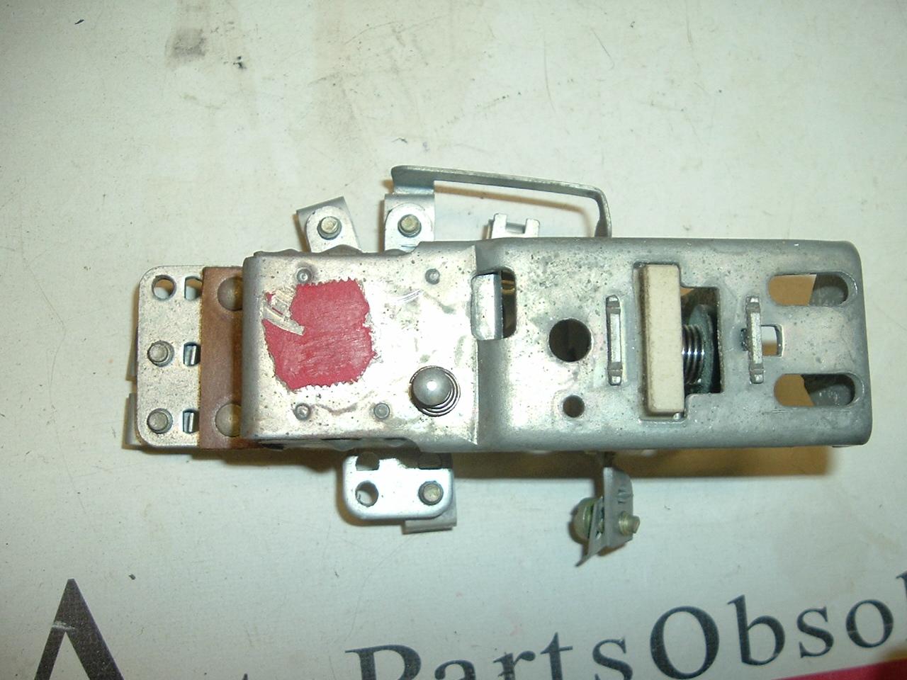 1953 1954 Cadillac Headlight switch nos 1995053