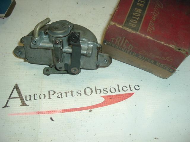 1941 Pontiac Oldsmobile nos windshield wiper motor ssm106 (s ssm106)