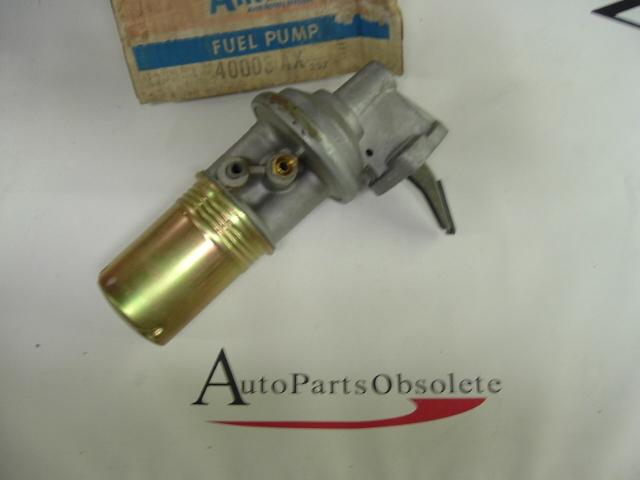 1964 1965 1966 1967 Econoline Fairlane new fuel pump (A 40003 airtex)