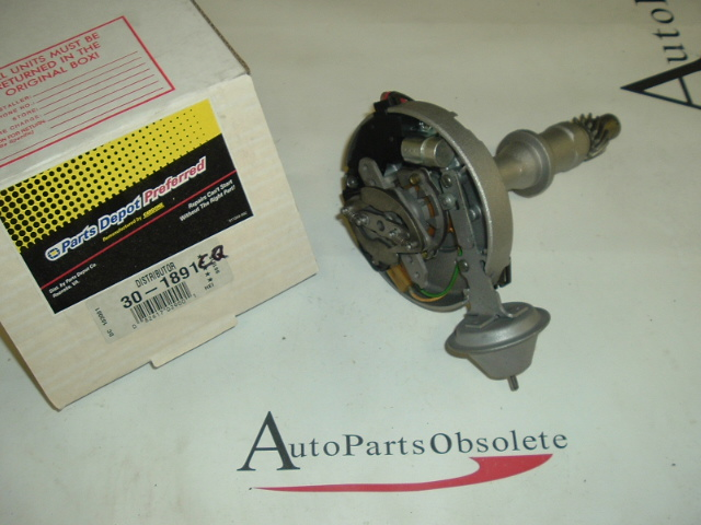 1974 75 76 77 78 79 Pontiac Lemans Grand Prix Firebird v8 electronic distributor (a 30-1891cq)