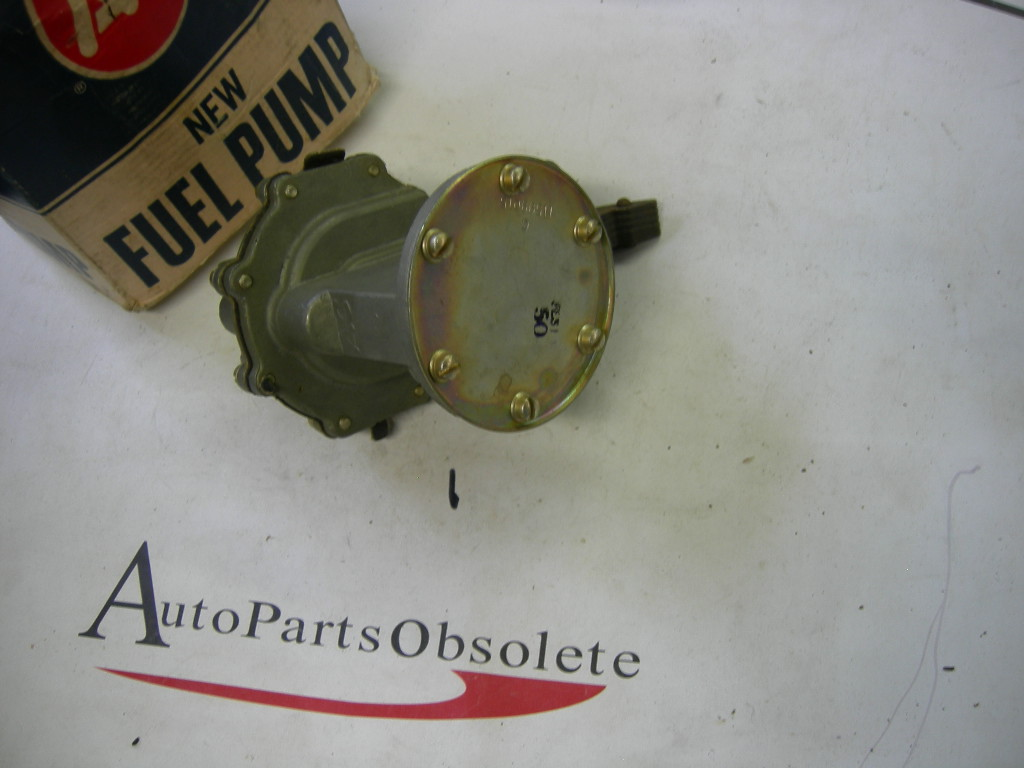 NOS Military fuel pump for Jeep M151.#40516 (A40516)