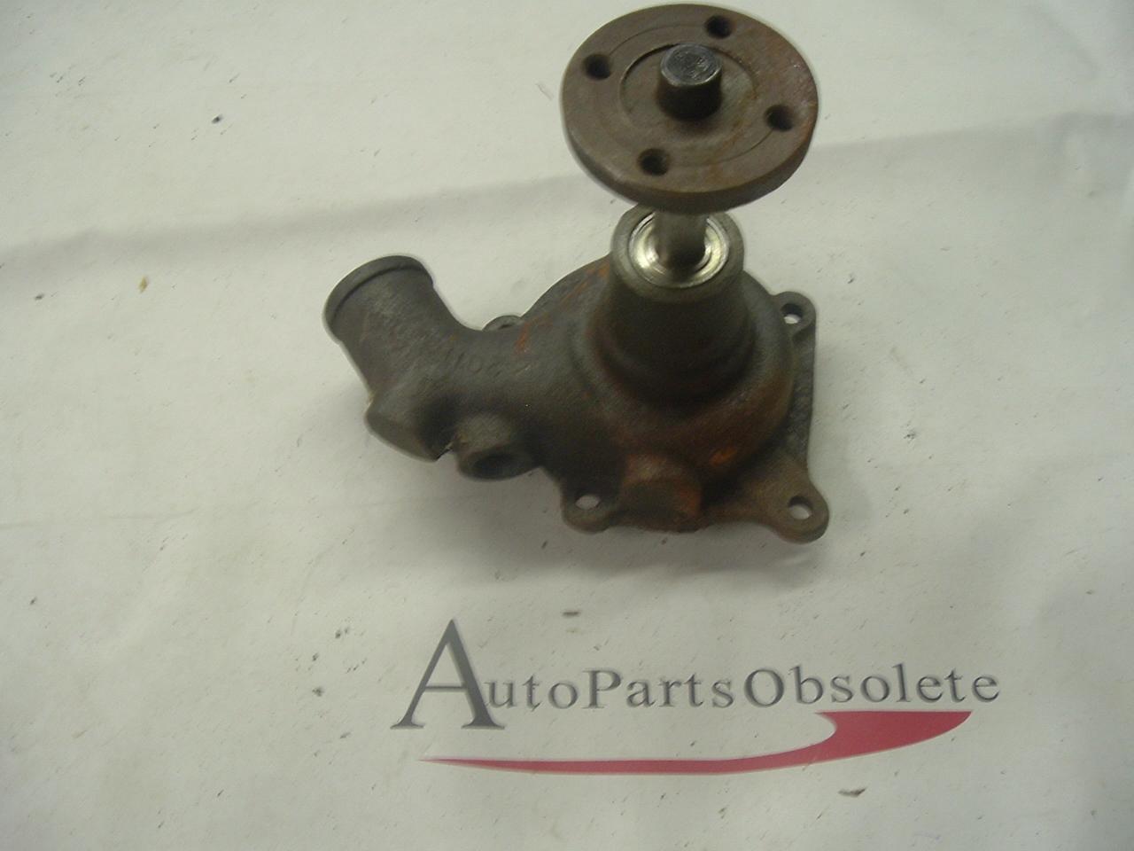 1958 1959 60 6162 Rambler Classic 6 water pump new (A wn1367a)