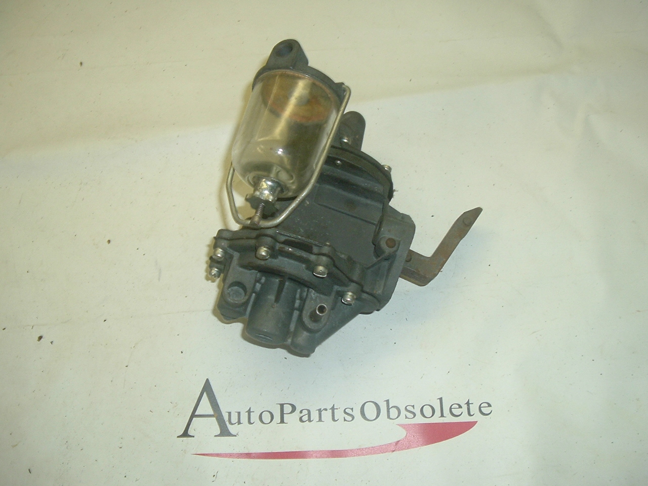 1951 Ford double action fuel pump reman#9599 (a 9599xt)