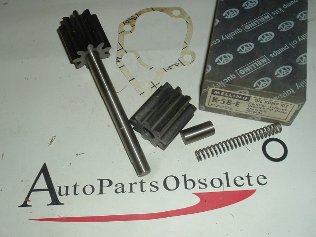 1967 1968 CAdillac oil pump repair kit (a k-58-E)