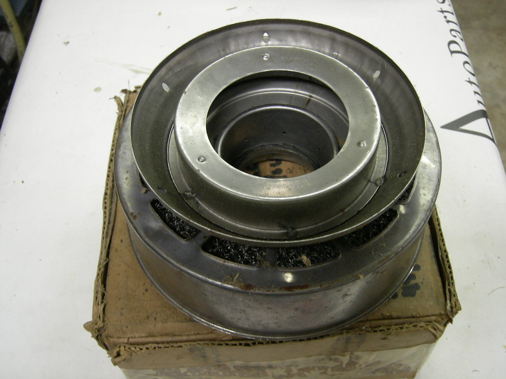 1937 -50 Pontiac air cleaner insert assembly 7-s (a 7s)