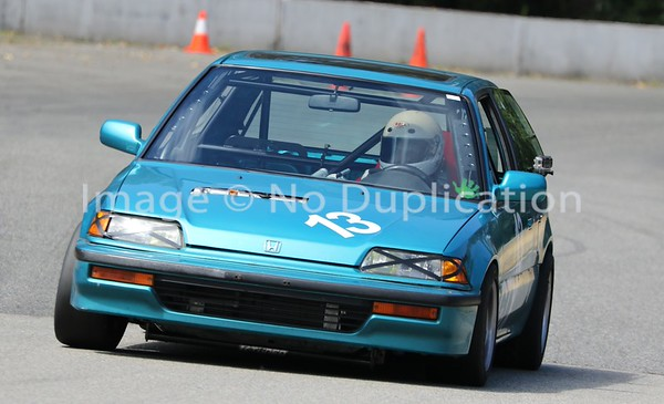 SCCBC July 18, 2015 (Novice/Time Attack)