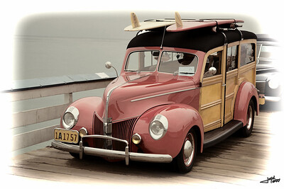 Ford Woody 2