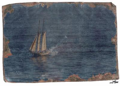 Tall Ship Smoke Ring-Edit