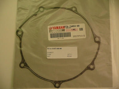 2007 YZF 450R Parts for sale