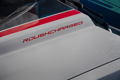 Roush Charged