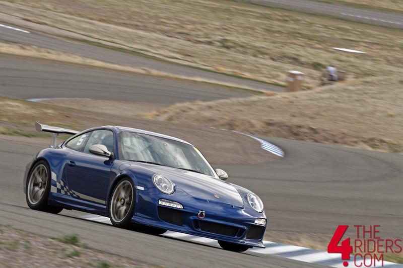 porsche gt3 rs reno fernley racetrack race track way