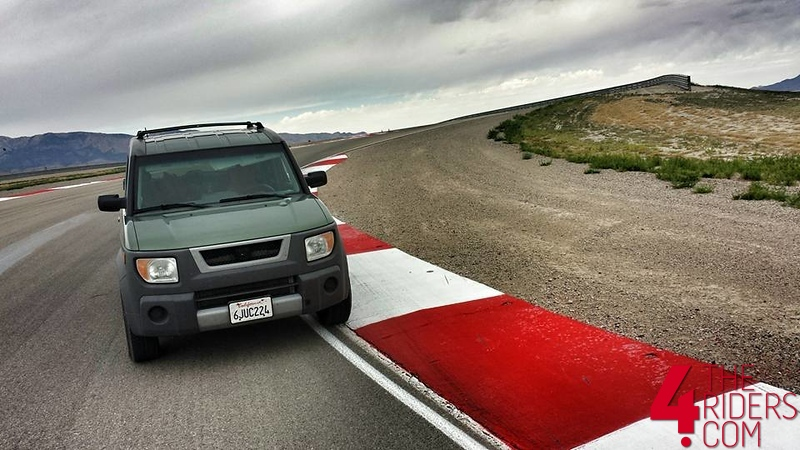 element at utah motorsports campus miller motorsports park