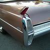Cadillac Coup de Ville - rear fin