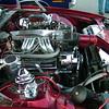 1985 Chevy Camaro - motor