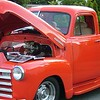 Vintage Chevy Truck