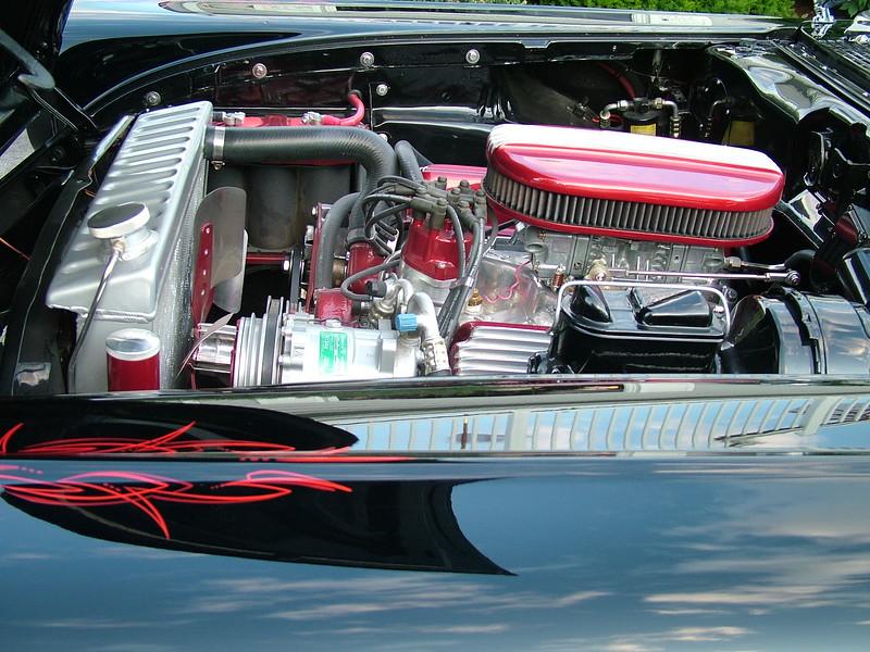 57 Ford Fairlane