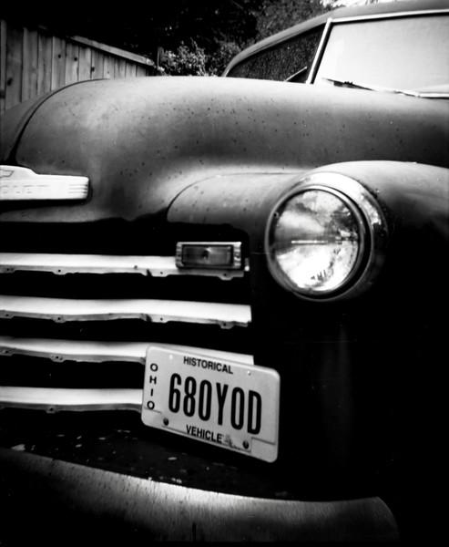 Chevy Truck II
