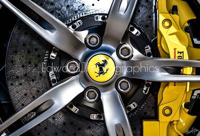 2018 Ferrari Rim...