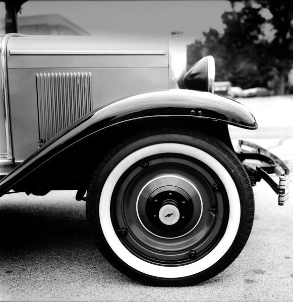 30's Chevy I