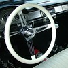 dash 57 Ford Fairlane 500