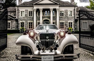 Gatsby Style Auto...