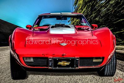 1978 Corvette Special Edition...