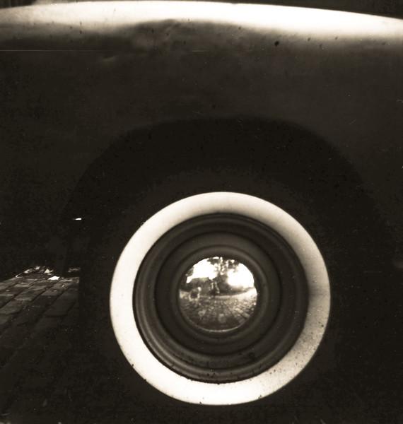 Chevy Truck III