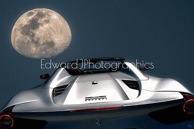 Moon Light Dream...