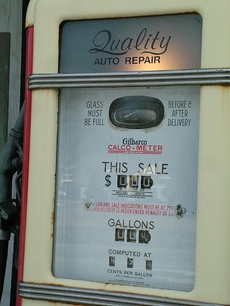 49 cents per gallon