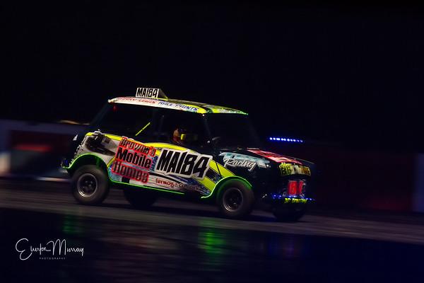 Autosport international birmingham jan 2018