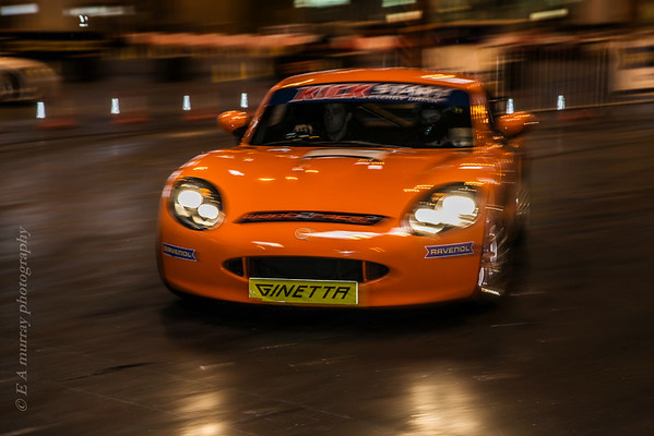 Autosport international NEC birmingham