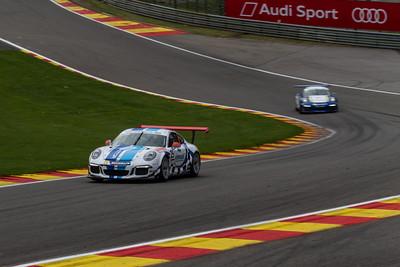 Carrera Cup GB