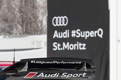 Audi / #SuperQ