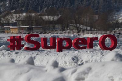 #Super Q