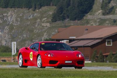Ferrari 360 F1 Challenge Stradale