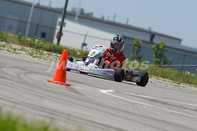 Junior Karts - FJA FJB