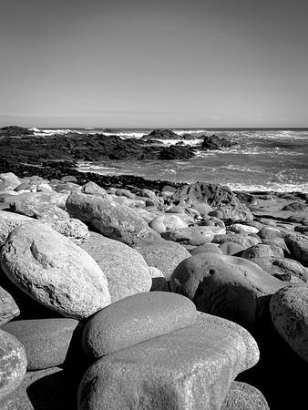 Boulders at Cape Otway