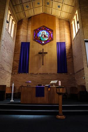 Strathmore Uniting Church