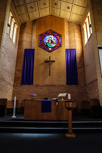 Strathmore Uniting Church