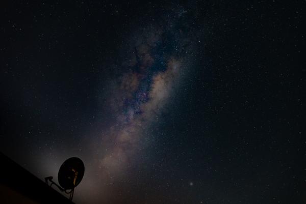 Backyard astro