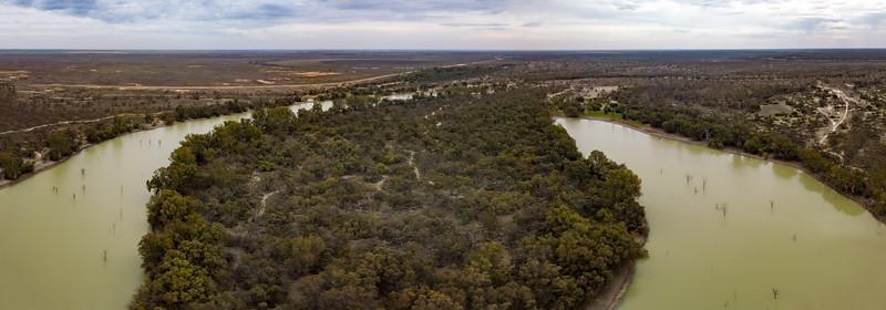Billabong panorama