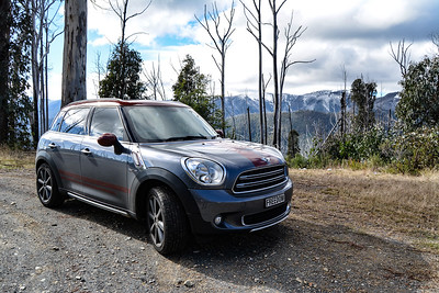 Mini-Countryman-Alpine-Region